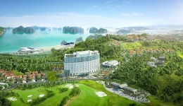 FLC HALONG BAY GOLF CLUB & LUXURY HOTEL