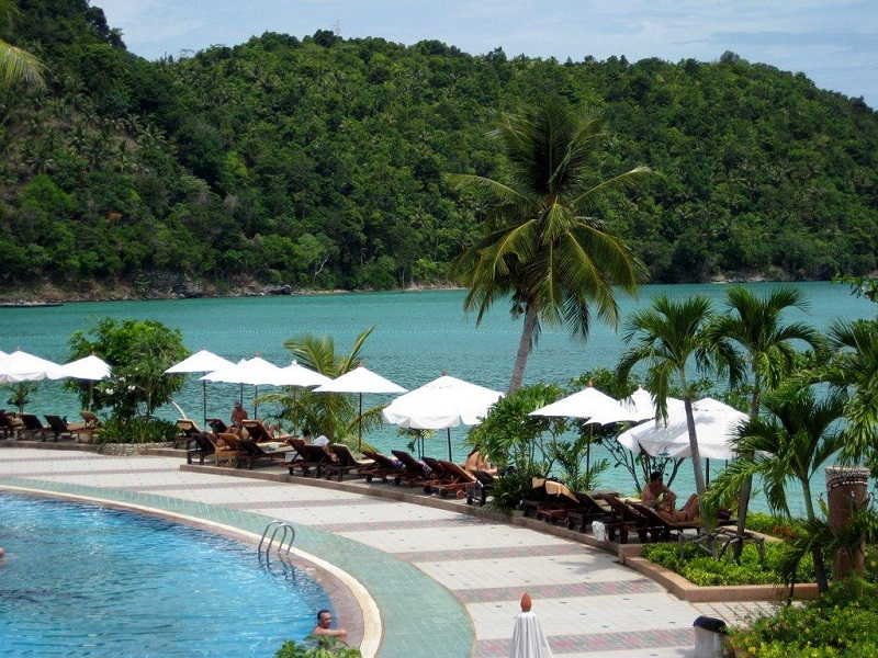 Bãi Lữ Resort - GSV Travel