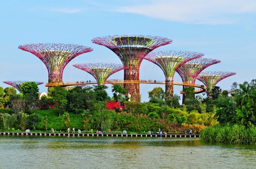 Bay South Gardens By The Bay - GSV Travel