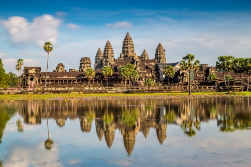 Angkor Wat - GSV Travel