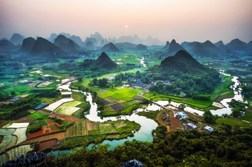 Yangshuo - GSV Travel
