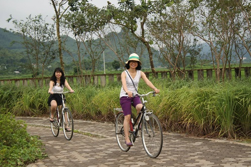 An Lạc Eco farm - GSV Travel