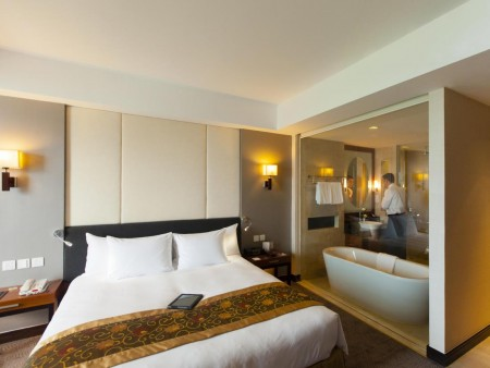 Crowne Plaza West Hanoi Hotel - GSV Travel