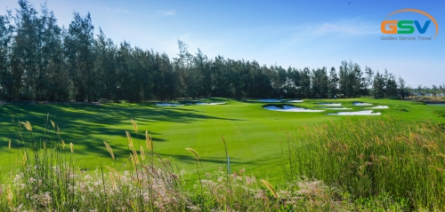 Vinpearl Resort & Golf Nam Hội An - GSV Travel